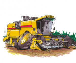 Agricultural & Construction